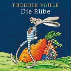 Die Rübe - Fredrik Vahle - Kindermusikkaufhaus KIMUK.de - Kindermusik