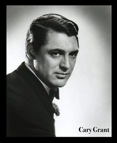 """Cary Grant- 74 Film Credits, 18 Soundtrack Credits: First role was in """"This Is The Night""""1932, last role was in """"Walk Don't Run"""" 1966. Cary was born 1/18/1904 in Bristol, England, UK. Died 11/29/1986. The character of James Bond was modeled after Cary Grant and he was admired by the likes of Elvis Presley, Elton John, Grace Kelly, President Ronald Reagan, and Alfred Hitchcock....."""