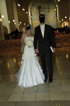♥ Traumhaftes Brautkleid von Cecile Gr. 34-36 ♥  Ansehen: http://www.brautboerse.de/brautkleid-verkaufen/traumhaftes-brautkleid-von-cecile-gr-34-36/   #Brautkleider #Hochzeit #Wedding