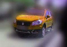 ↓ VIDEO ↓ ВИДЕО ↓  https://www.youtube.com/watch?v=r0B83dYV8Yo BRAND NEW 2017 Suzuki S-Cross 4WD 4dr. NEW GENERATIONS. WILL BE MADE IN 2017. НОВИНКА. НОВОГО ПОКОЛЕНИЯ. Начало производства в 2017 году.