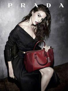 Prada Handbags Collection @majordor.com | www.majordor.com