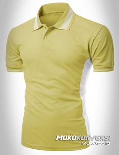 Polo Shirt Custom. Polo Shirt Custom - KONVEKSI SEMARANG MOKO. Model Kaos  Kerah Pria Wanita Warna ... 6ea38460b1
