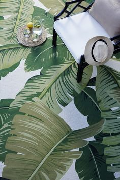 Zores rug in Tropical by Hertex. www.hertex.co.za