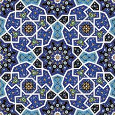 islamic tiles | Tumblr
