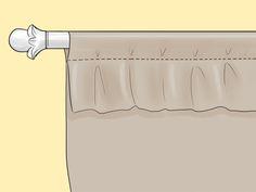Fabricar tus propias cortinas puede ahorrarte mucho dinero y hacer que logres…