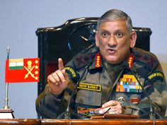 Sikkim standoff: General Bipin Rawat says incidents likely to increase as China tries to 'change status quo'