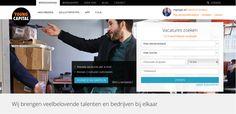 YC- webpagina