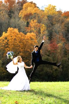 this is one of my most favorite wedding shots of all time. {chad  erin (bates) paine.}
