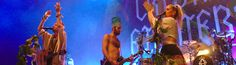 Live Review: Crystal Fighters - Brighton Dome - 14th November 2016