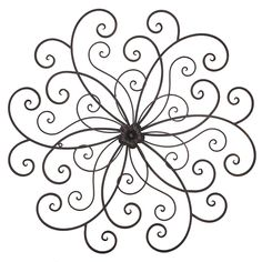 Buy Home's Art Bronze Flower Urban Design Metal Wall Decor for Nature Home Art Decoration & Kitchen Gifts? by Home's Art Metal Tree Wall Art, Metal Wall Decor, Metal Art, Wall Art Decor, Wrought Iron Wall Art, Painting Shower, Dot Painting, Fabric Painting, Bronze
