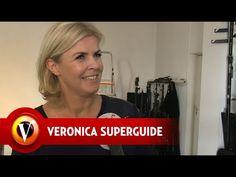 Irene Moors speelt De Vreemde Eend - Veronica Superguide