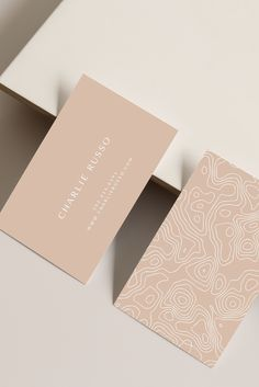 Stationery Design, Brochure Design, Branding Design, Branding Ideas, Business Card Design, Creative Business, Business Cards, Minimalist Graphic Design, Minimal Design
