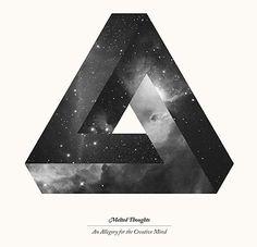 Penrose Triangle, Esher