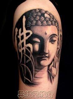 #Buddha #tattoo