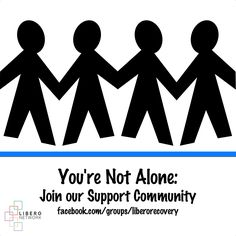 """""""Everything You Need to Know About our Recovery Support Groups"""" http://www.liberonetwork.com/latest-news/new-support-groups/ #liberonetwork #mentalhealth #mh #yourenotalone #findsupport #gethelp #holdon #depressionrecovery #depression"""