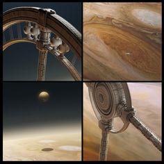 Изображения Секретных Космических Программ.Джемс Ринк  E546148507992688c40e9a21eac975ff