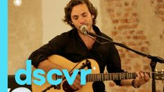 Jack Savoretti - Written In Scars - Vevo dscvr Italia (Live) Music Store, Writing, Live, Fictional Characters, Italy, Writing Process