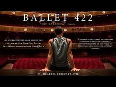 A CUP OF JO: Ballet documentary