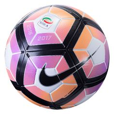 d06dd24355ff3 Nike Ordem 4 Serie A Ball for the 2016 17 Season -  159.99 Updated version