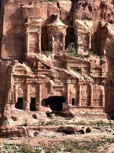 Petra, Jordan pictures