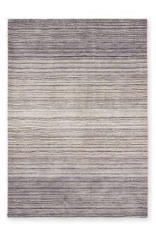 Ombre Stripe Rug (680826X56) | £80 - £210