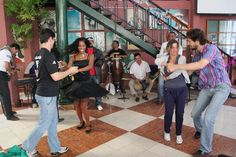 Learn to salsa at 1830. | 18 Things To See And Do In Cuba