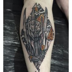 20 Lord of the Rings tattoos