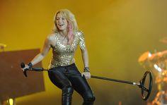 shakira #rock in rio