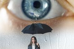 Is Sutureless Cataract Surgery All Wet? | About Eyes http://www.about-eyes.com/is-sutureless-cataract-surgery-all-wet/?utm_content=bufferd3aa8&utm_medium=social&utm_source=pinterest.com&utm_campaign=buffer  Fully one-third (33%) of sutureless corneal wounds leak after cataract surgery with only one ounce of pressure on the eye! In my mind this is an unacceptably high rate of wound leakage #CataractSurgery #ReSure #sealant #Sutureless