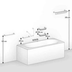 Bathroom Layout Plans, Master Bathroom Layout, Bathroom Plumbing, Bathroom Fixtures, Ensuite Bathrooms, Small Bathroom, Bathroom Dimensions, Plumbing Installation, Model House Plan