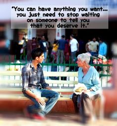Inspiration. The Best Exotic Marigold Hotel