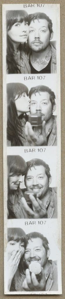 Photo Booth Surprise