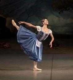 Giselle - Polina Semionova