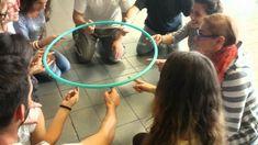 Il Cerchio di Benedetta - Fantastici Giochi di Gruppo