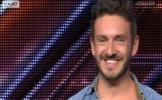 X-Factor Auditions: Bradley Whitedale - O Άγγλος που μάγεψε την κριτική επιτροπή (βίντεο)