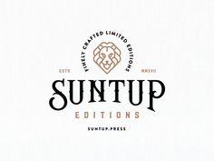 Suntup Editions by Alex Spenser