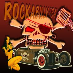 "Check out Rockabilly ""54"" on ReverbNation"