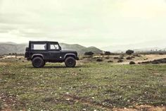 45 Photos Guaranteed To Make You Want A Land Rover Defender - Airows