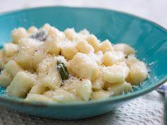 How to Make Light and Tender Potato Gnocchi