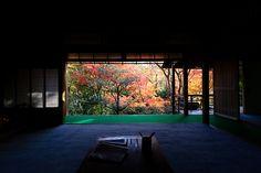 Jikishian - 直指庵 Kyoto