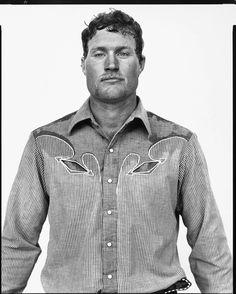 In the American West de Richard Avedon: La serie completa comentada | Oscar en Fotos✖️More Pins Like This One At FOSTERGINGER @ Pinterest✖️