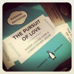 Penguin Books Classics Themed Retro Wedding by MartyMcColgan, £3.00