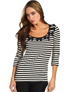 Kate Spade New York All Wrapped Up Greta Top