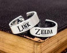 zelda ring – Etsy NL
