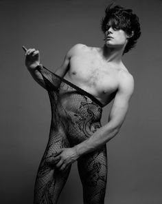 Andy is Captive by Bell Soto in See Like Me | Homotography