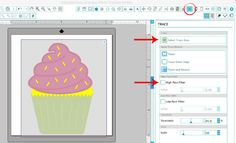 How to Trace Multi-Colored Layered Images in Silhouette Studio ~ Silhouette School Silhouette School Blog, Silhouette Studio, Silhouette Cameo Tutorials, Silhouette Projects, Trace Trace, 1st Day Of School, Colour Images, Different Colors, How To Apply