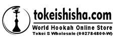Tokei Shisha | T.S Wholesale (002784800-W) Double Apple, Tobacco Shop