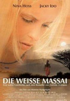 Белая масаи 2005 постер