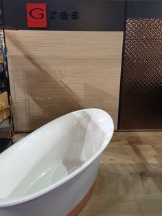 łazienka Gres #targihomedesign #atlasarena