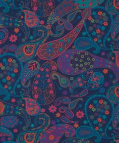 Liberty Art Fabrics Marky B Tana Lawn Cotton | Fabric | Liberty.co.uk